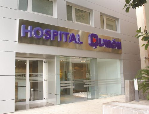 Hospital Quirón Salud Valencia
