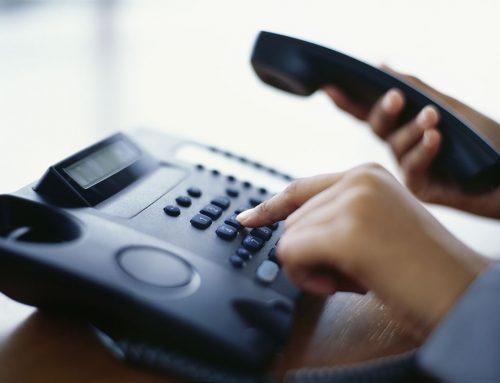 Línea telefónica de información turística en San Petersburgo