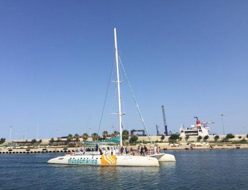 Mundo marino Valencia