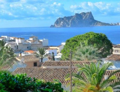 Las mejores casas de lujo en la Comunidad Valenciana de la agencia de Tatiana Cozma
